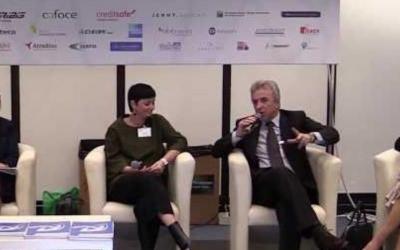 Congresso Nazionale ACMI (Associazione Credit Manager Italiani): video intervista al prof. Grossi sul tema: Brexit e ripresa economica.